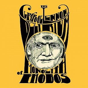 The Claypool Lennon Delirium: Monoliths of Phobos (ATO)
