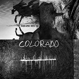 Neil Young: Colorado (Warners/digital outlets)