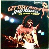 Jimi Hendrix: Hornets Nest (1965)