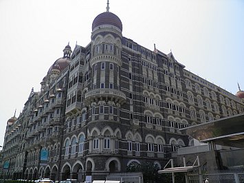 Mumbai, India: When terror called on the Taj
