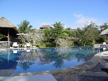 Bali: Turn off your mind . . .