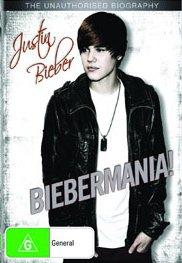 BIEBERMANIA!, a film by THOMAS GIBSON