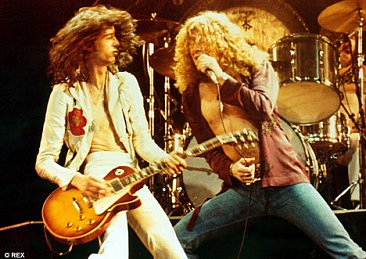 LED ZEPPELIN REVISITED (2012): A celebration of excess