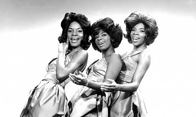Martha Reeves and the Vandellas: I Should be Proud (1970)