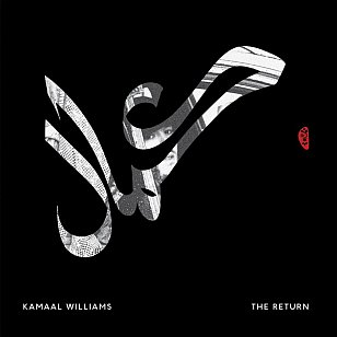 Kamaal Williams:The Return (Black Focus/Border)