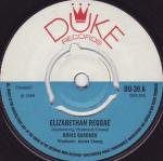Byron Lee and the Dragonaires: Elizabethan Reggae (1969)