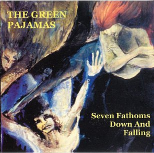 Green Pajamas: Just a Breath Away (2000)