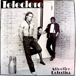 Teleclere: Steal Your Love (1983)