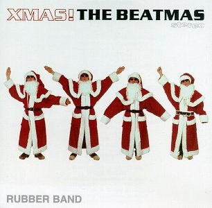 AND SO THIS IS CHRISTMAS (2019): Jingle beatle-bell rock