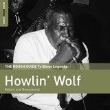 THE BARGAIN BUY: The Rough Guide to Blues Legends series