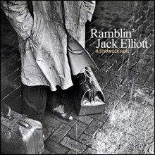 Ramblin' Jack Elliott: A Stranger Here (Anti/Shock)