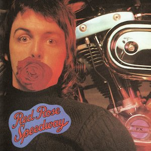 WINGS. RED ROSE SPEEDWAY REISSUED (2018): The malaise or just lazy?