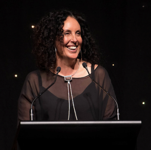 GUEST MUSICIAN MOANA MANIAPOTO shares her 2016 APRA Hall of Fame induction speech