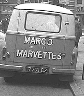 Margo and the Marvettes: When Love Slips Away (1967)