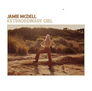 Jamie McDell: Extraordinary Girl (usual streaming/download outlets)