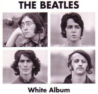 THE BEATLES: THE WHITE ALBUM REMASTERED AND EXPANDED (2018