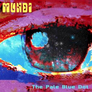 Mundi: The Pale Blue Dot (digital outlets)
