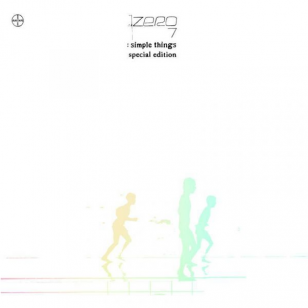 RECOMMENDED REISSUE: Zero 7: Simple Things, Special Edition (New State/Southbound)