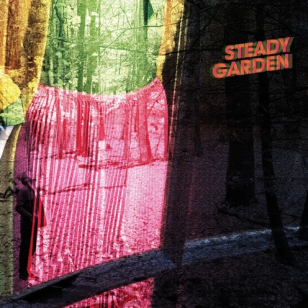 Steady Garden: Steady Garden (digital outlets)