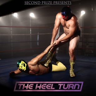 Second Prize: The Heel Turn (digital outlets)