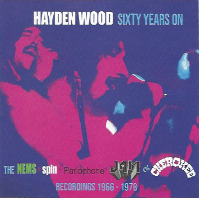 Hayden Wood: Sixty Years On (Frenzy)