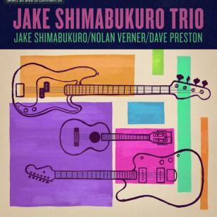 Jake Shimabukuro: Trio (Music Theories/digital)