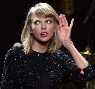 Taylor Swift To Drop Massive Xmas Box Set For Fans