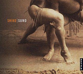 Sumo: Shiko (Rattle)