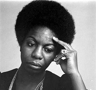 Nina Simone: Backlash Blues (1967)