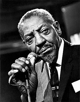 Sonny Boy Williamson Your Funeral And My Trial 1958