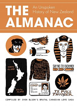 THE ALMANAC; AN UNSPOKEN HISTORY OF NEW ZEALAND
