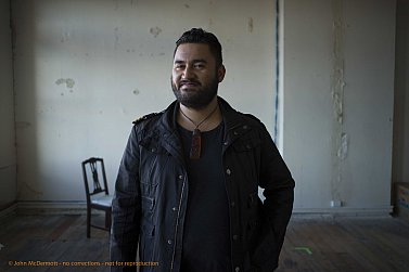 TAMA WAIPARA INTERVIEWED (2013): Hope you like my new direction