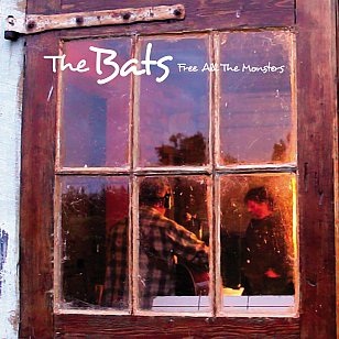 BEST OF ELSEWHERE 2011 The Bats: Free All the Monsters (Flying Nun)
