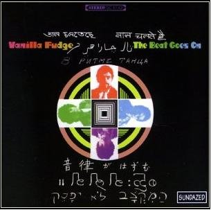 VANILLA FUDGE: THE BEAT GOES ON, CONSIDERED (2019): The most pointless album of the rock era?