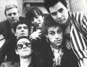 The Boomtown Rats: I Don't Like Mondays (1979)