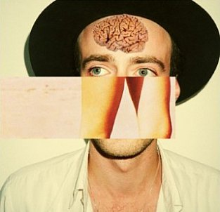 The Veils: Trouble of the Brain EP (Pitch Beast/Native Tongue)
