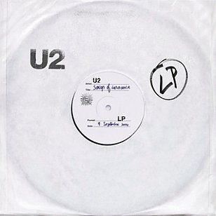 U2: Songs of Innocence (iTunes)