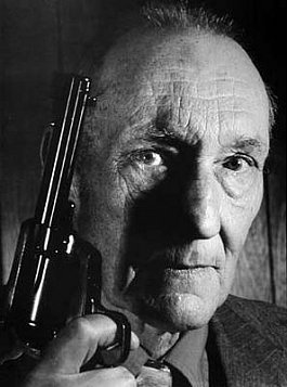 William S. Burroughs: The Mummy Piece (1981)