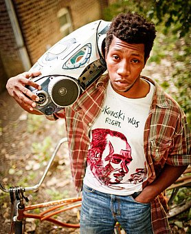 WILLIS EARL BEAL INTERVIEWED (2013): The reluctant Nobody who knows