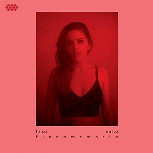 Luisa Maita: Fio da Memoria (Cumbancha/Ode)