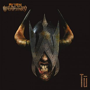 Alien Weaponry: Tu (Napalm Records)