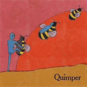 Quimper: Perdide (Soft Bodies/digital outlets)