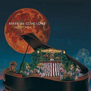 Mark de Clive-Lowe: Heritage II (Rope-a-Dope/Southbound)