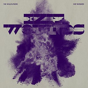 The Wallflowers: Exit Wounds (New West/digital outlets)
