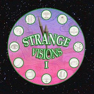 Polar Extremes: Strange Visions (digital outlets)