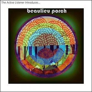 Beaulieu Porch: Beaulieu Porch (the activelistener)