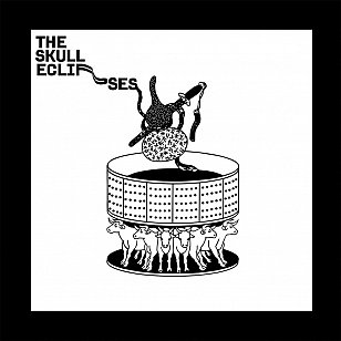 ONE WE MISSED: The Skull Eclipses: The Skull Eclipses (Western Vinyl/Flying Out)