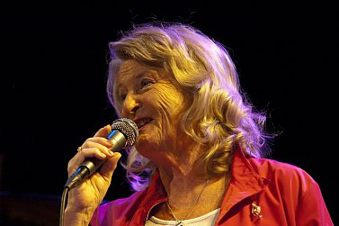 KARIN KROG CONSIDERED (2015): A rare voice from the north