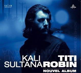 Titi Robin: Kali Sultana (Filter/Shock)