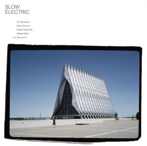 Slow Electric: Slow Electric (Panegyric/Southbound)